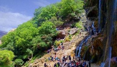 tCqOhsqpW8cclJrj 1527492723251 e1564041426821 384x220 - آبشار مارگون سپیدان ، استان فارس | Sepidan
