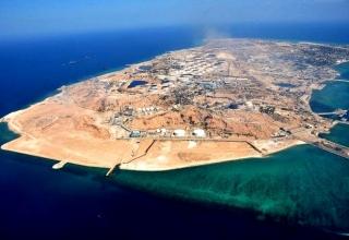 1 320x220 - جزیره ابوموسی ، جزیره ای زیبا در خلیج فارس   Abu Musa