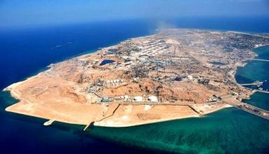 1 384x220 - جزیره ابوموسی ، جزیره ای زیبا در خلیج فارس   Abu Musa
