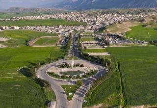 دره شهر ایلام