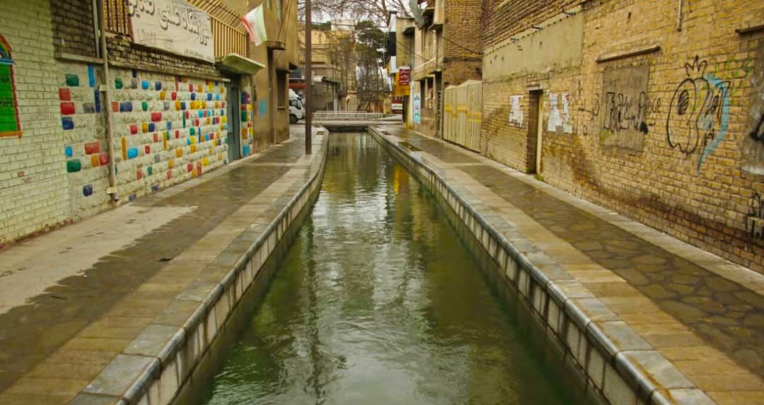 سراب شاه آباد