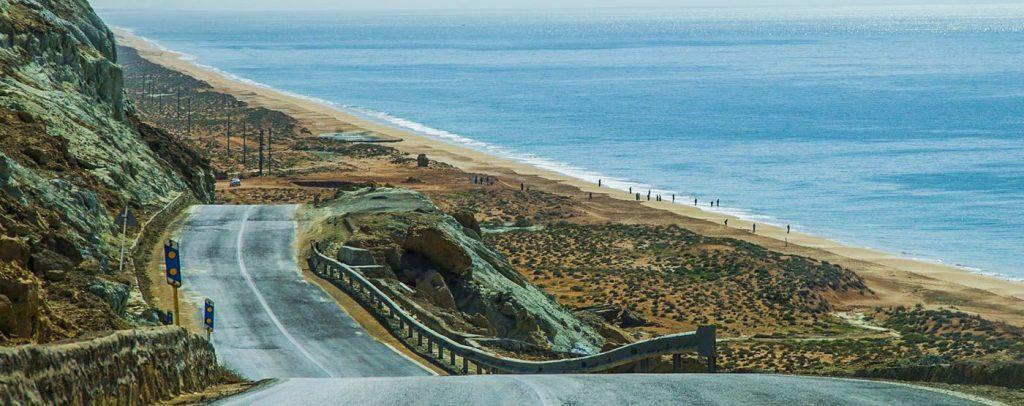 خلیج گواتر