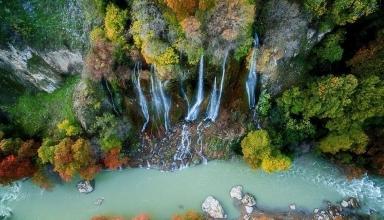 بیشه 1 e1565507661129 384x220 - جاهای دیدنی لرستان ، ایران | Lorestan