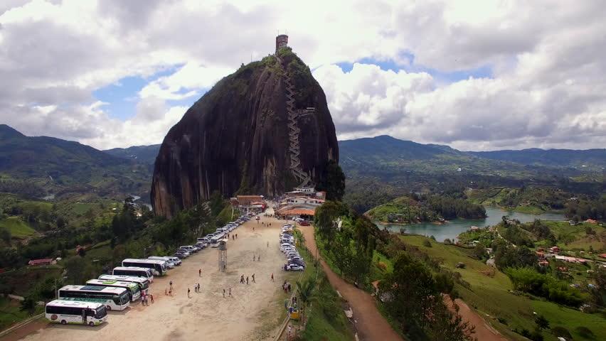 صخره گواتاپی