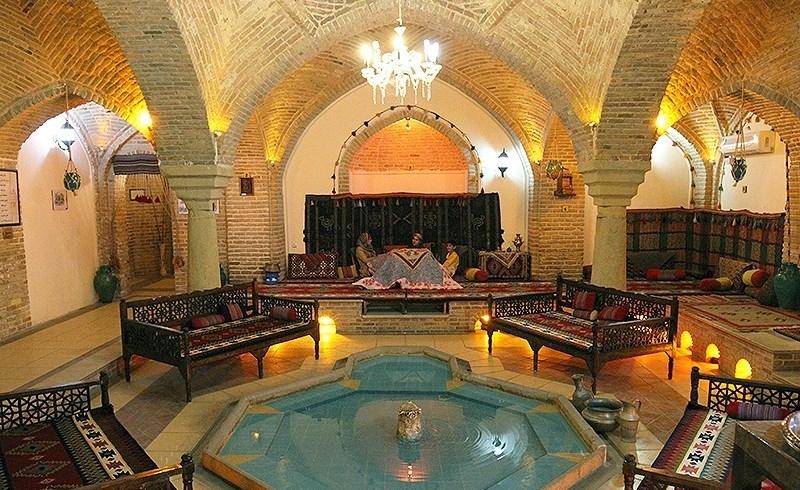 1397101710023433416313364 e1566737216788 - حمام تاریخی قلعه ، همدان | Hamadan