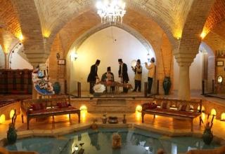 13980228000612 Test PhotoN 320x220 - حمام تاریخی قلعه ، همدان | Hamadan