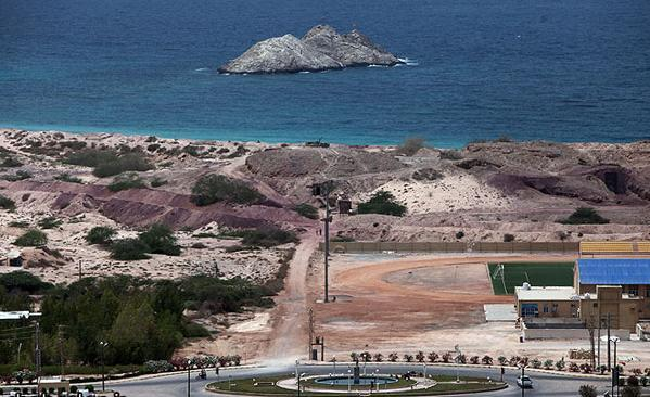 14 big - جزیره ابوموسی ، جزیره ای زیبا در خلیج فارس | Abu Musa