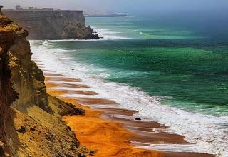 156378285755985700 320x220 - خلیج گواتر ، کرانه ای زیبا در چابهار | Chabahar