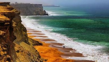 156378285755985700 384x220 - خلیج گواتر ، کرانه ای زیبا در چابهار | Chabahar