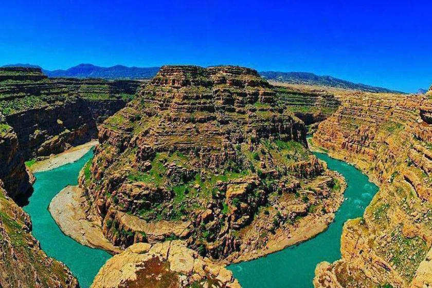 549b9ebb 9edb 4600 a3b8 ec18d658bf81 - جاهای دیدنی لرستان ، ایران | Lorestan