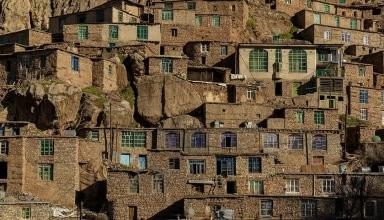 روستای ژیوار