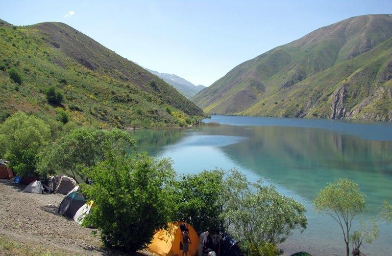 7010 333 e1566018972936 - دریاچه گهر دورود ، لرستان | Lorestan