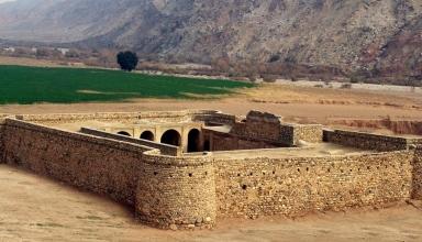 جاهای دیدنی مهران