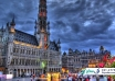 سفر به بروکسل