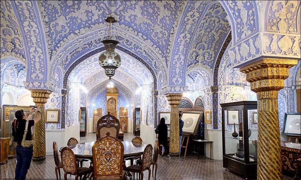 موزه هنرهای ملی