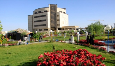 1 3 1 384x220 - دانشگاه سیستان و بلوچستان ، زاهدان | Zahedan
