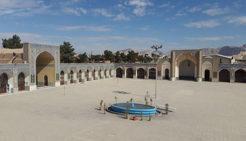 دیدنی های کرمان