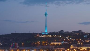 baku tv tower 0c1fafc7 1303 44fd bd5c b2874d57d4c resize 750 e1567873413158 384x220 - برج تلویزیون باکو ، آذربایجان | Baku