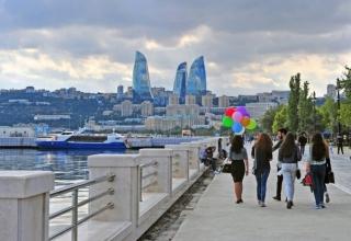 baku azerbaijan e1505976456411 320x220 - بلوار ساحلی باکو ، آذربایجان | Baku
