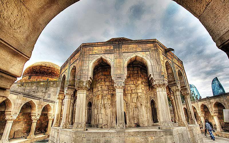 inside 1 800x500 - کاخ شیروان شاه باکو ، آذربایجان | Baku