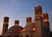 104x74 - آب انبار شش بادگیر یزد | Yazd