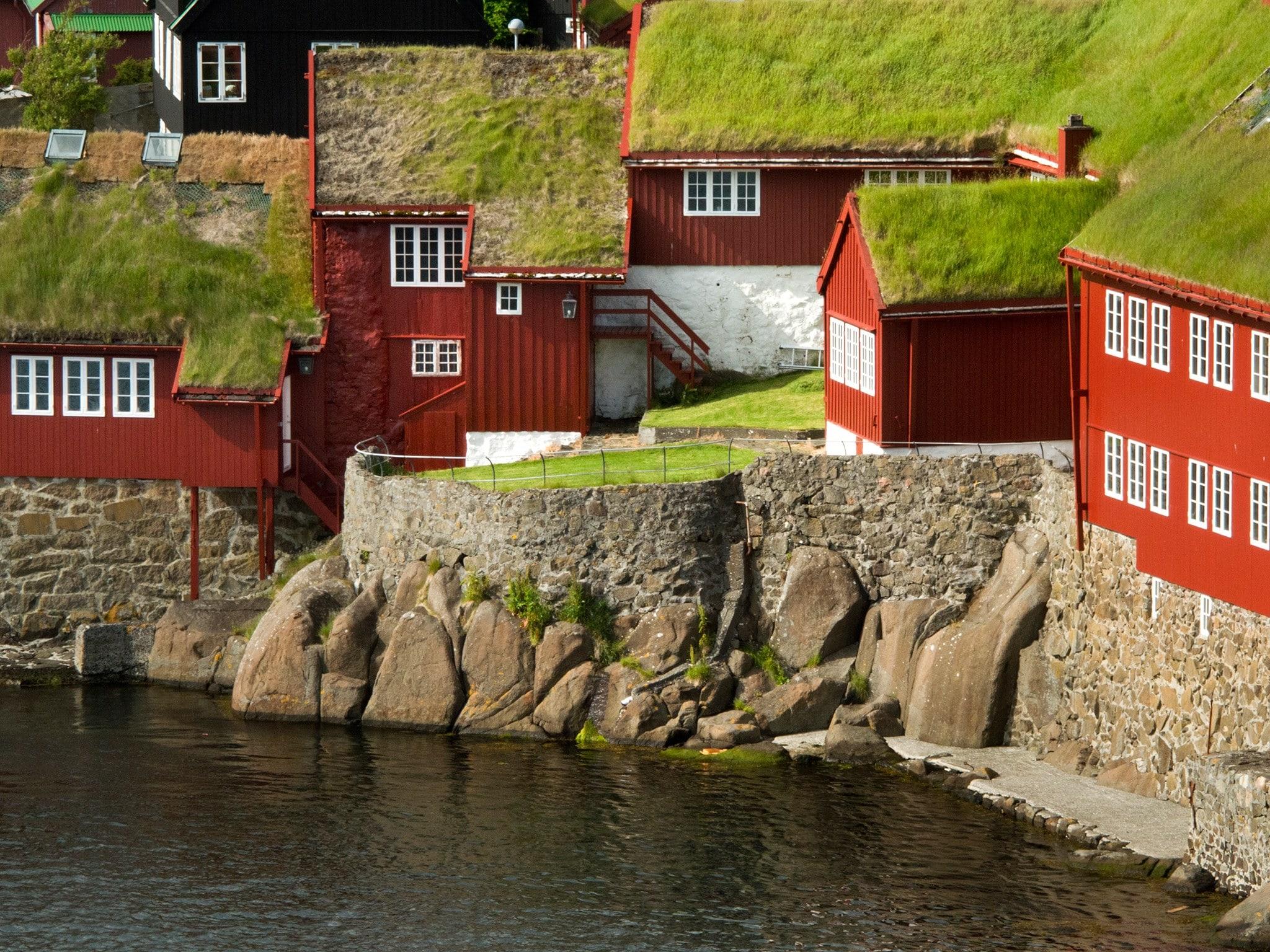 فارو faroe 1 - جزایر هجده گانه فارو ، دانمارک | Faroe Islands