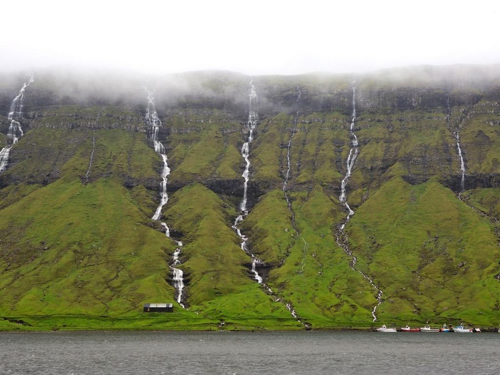 فارو faroe - جزایر هجده گانه فارو ، دانمارک | Faroe Islands