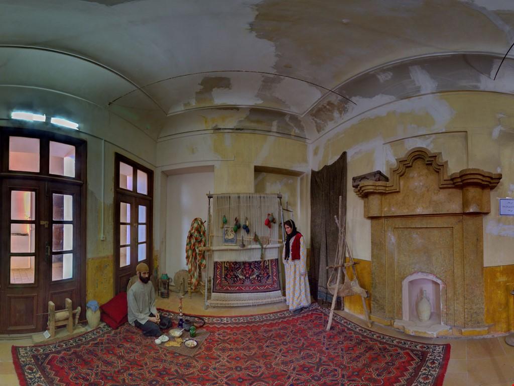 موزه سالار محتشم