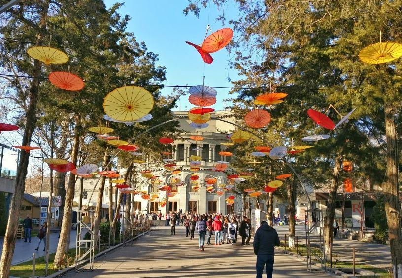میدان آزادی ایروان