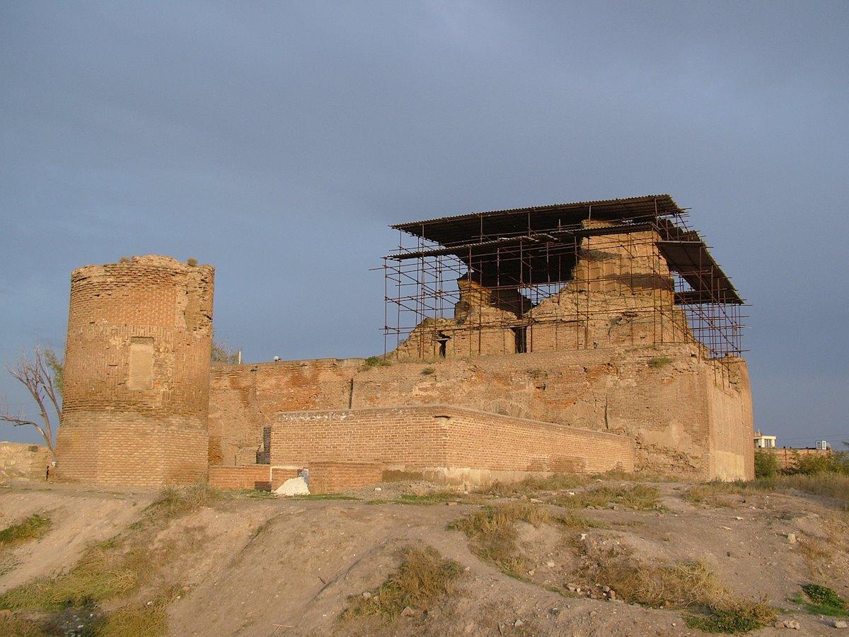 1310451 160 - مسجد جامع اردبیل (جمعه مسجد) | Ardabil