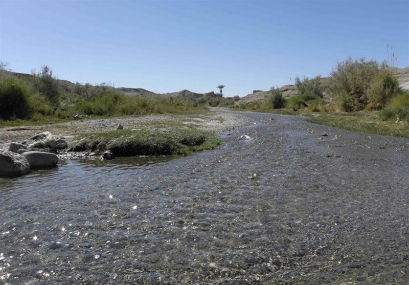 روستای لادیز میرجاوه