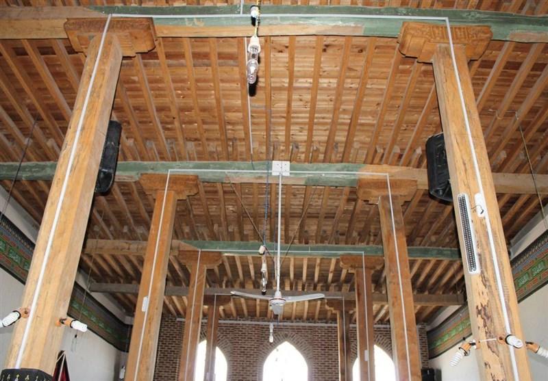 1396051422015161111575574 - مسجد جامع اردبیل (جمعه مسجد) | Ardabil