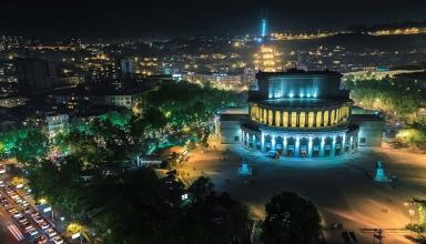 1399016822 6xik3 gzqi0 384x220 - میدان آزادی ایروان ، ارمنستان | Yerevan