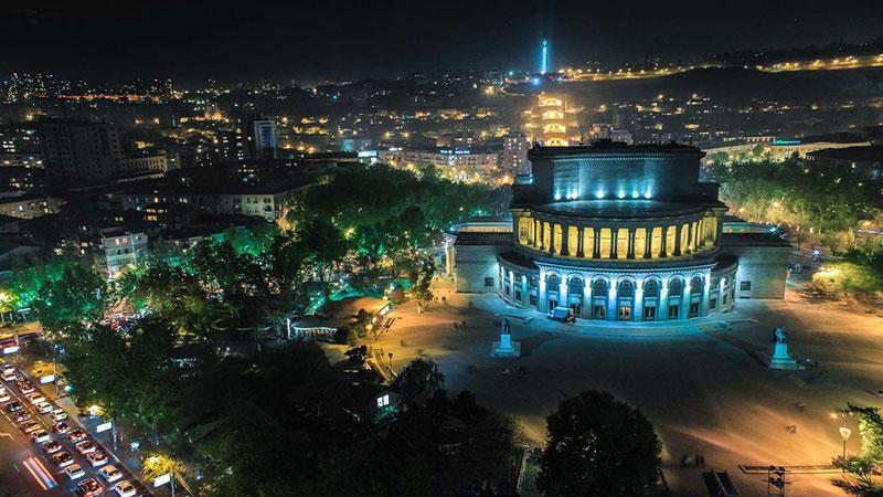 1399016822 6xik3 gzqi0 - میدان آزادی ایروان ، ارمنستان | Yerevan