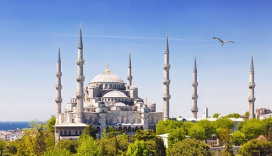 دیدنیهای شهر استانبول