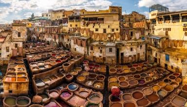 مراکش در یک نگاه