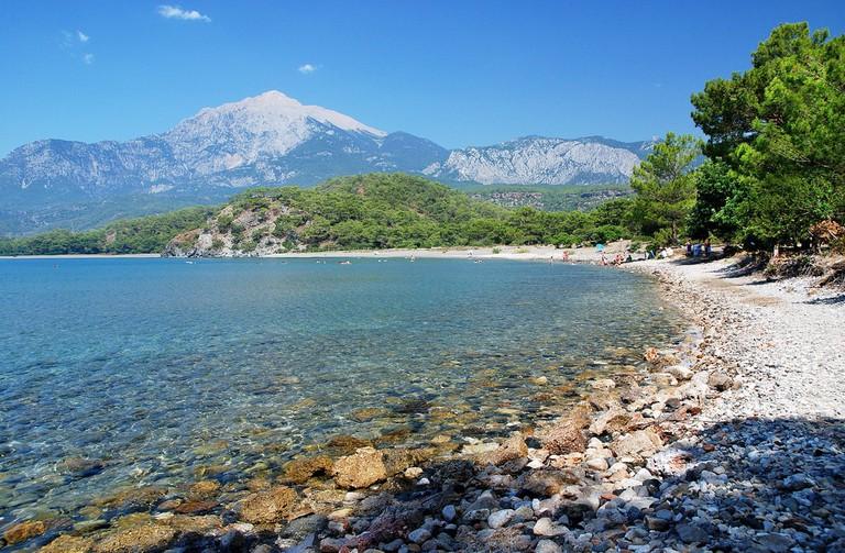 6077612100 4d24b09f90 b - بهترین سواحل آنتالیا ، ترکیه | Antalya