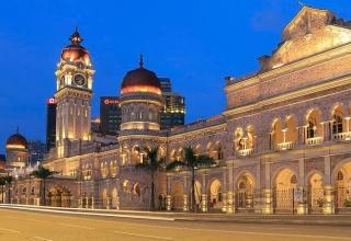 6f08b9f5 2f9e 43a6 8e05 5826df88c786 1 e1571474510691 320x220 - ساختمان سلطان عبدالصمد کوالالامپور ، مالزی | Kuala Lumpur