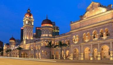 6f08b9f5 2f9e 43a6 8e05 5826df88c786 1 e1571474510691 384x220 - ساختمان سلطان عبدالصمد کوالالامپور ، مالزی | Kuala Lumpur