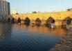 Haft Cheshmeh Bridge 104x74 - پل هفت چشمه اردبیل   Ardabil