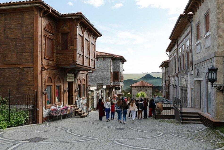 شهربازی ویالند استانبول