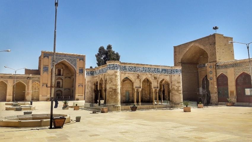 مسجد جامع عتیق