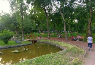Lovers Park Yerevan 17.07.2017 2 320x220 - پارک عشاق ایروان ، ارمنستان   Yerevan