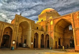 d501eb65 846c 46d6 ba9d be2262334d1b 320x220 - مدرسه ضیائیه ، زندان اسکندر در یزد | Yazd