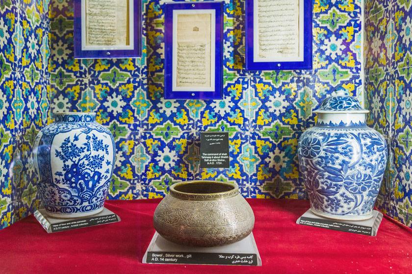 eead46ab 61ea 4fac 99f5 a1003595c2bb - موزه چینی خانه اردبیل   Ardabil