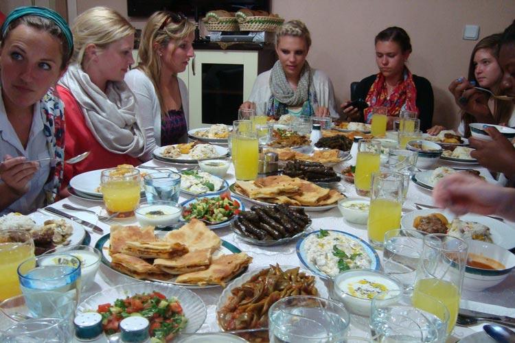 آداب و رسوم مردم ترکیه