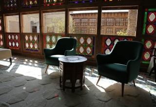 هتل درب شازده شیراز