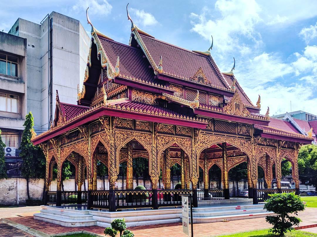 18949486 417653761954911 3711448194442330112 n - جاذبه های دیدنی و گردشگری تایلند (قسمت ۱) | Thailand