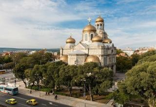 3fa9def5 056f 4c39 8288 8eb8c0affce8 320x220 - جاذبه های گردشگری وارنا ، پایتخت ساحلی بلغارستان | Varna