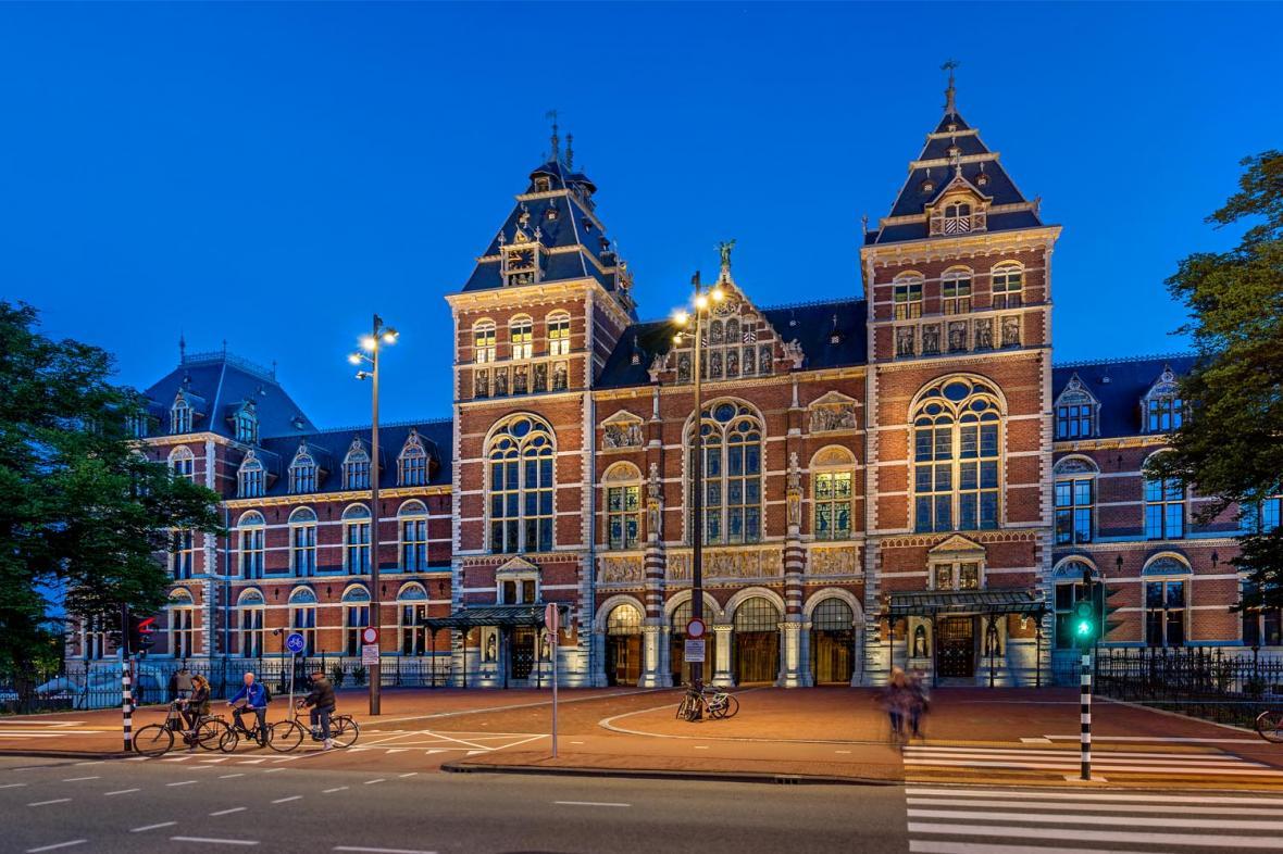جاذبه های کشور هلند